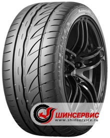 Летние  шины Bridgestone Potenza RE-002 Adrenalin