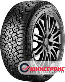 Continental IceContact 2 KD 225/45 R17 94T