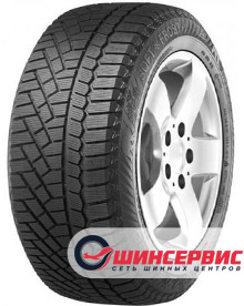 Зимние  шины Gislaved Soft Frost 200 SUV