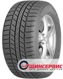 Летние  шины Goodyear Wrangler HP All Weather