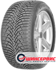 GoodYear UltraGrip 9 +