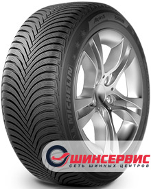 Michelin Alpin 5 ZP