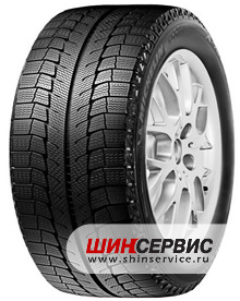 Michelin LATITUDE X-ICE XI2 255/65 R17 110T