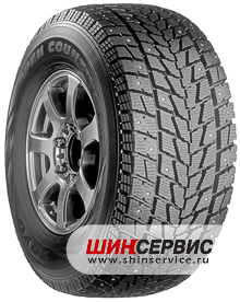 Toyo Open Country IT 295/35 R21 107T